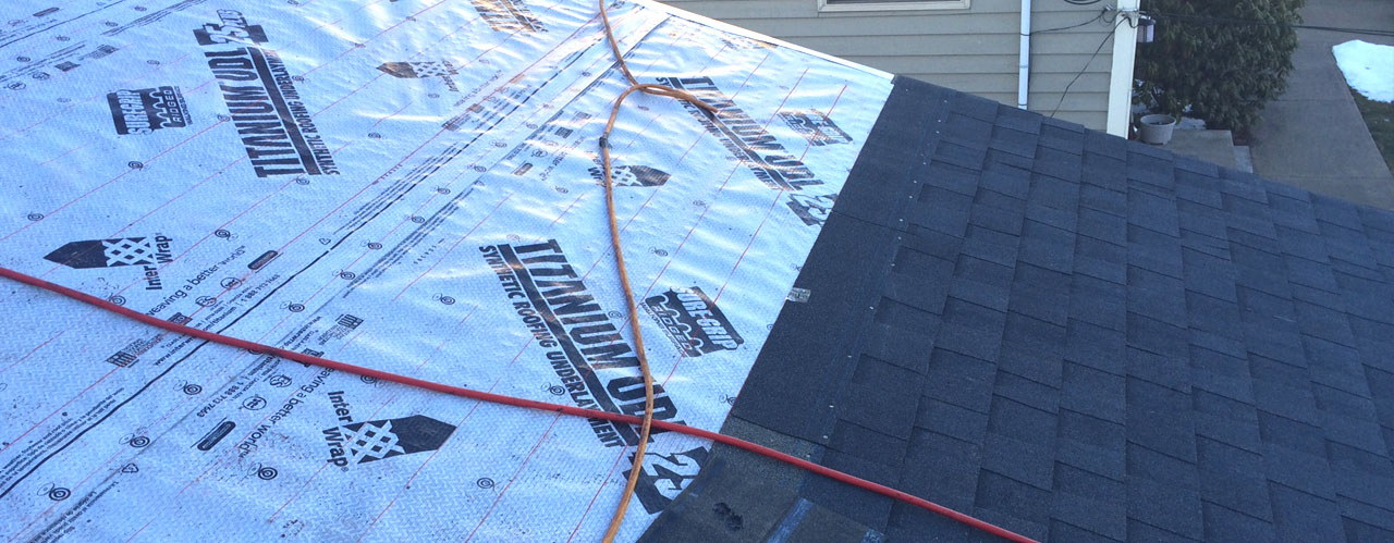 Roofing Halifax