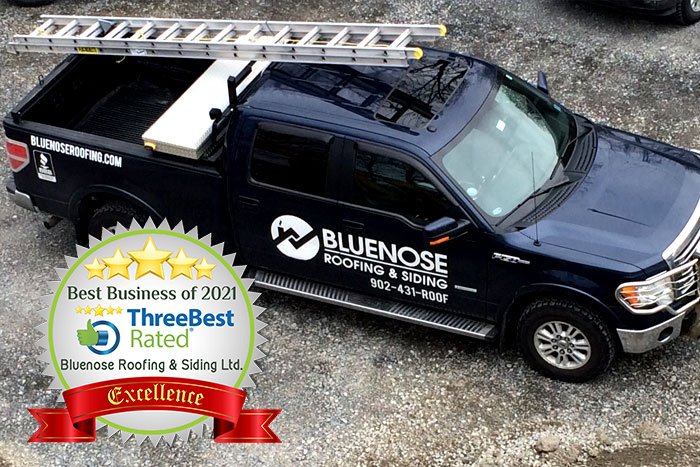 Bluenose Roofing - Halifax Roofers - Call (902) 431-7663